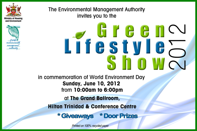 EMA Green Lifestyle Show 2012